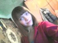 Настюша Яковенко, 18 декабря 1999, Барнаул, id156464663