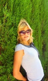 Мария Колмыкова, 5 мая , Москва, id1573745