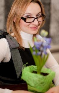 Татьяна Остапенко, 27 октября , Коломна, id54797763