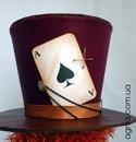 Как сделать шляпу безумного шляпника своими руками