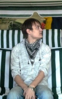 Alexander Buldygin, 15 апреля , Новосибирск, id159201891