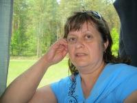 Инна Лабади-Сипневская, 18 июня , Минск, id164603701