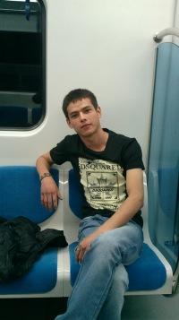 Алик Савченко