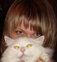 Татьяна Комарова, 18 мая , Москва, id24758971