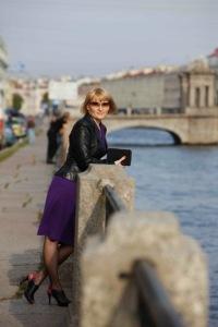 Ольга Тарасенко, 16 сентября , Санкт-Петербург, id2856297