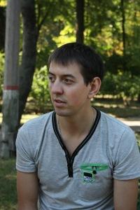 Сергей Старых
