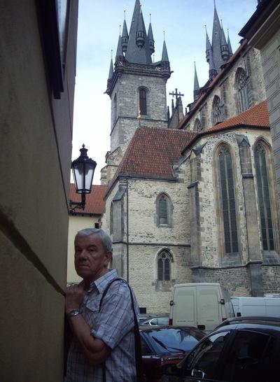 Sacha Smorodkin