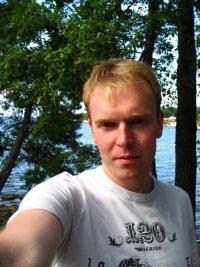 Alexandre Oudalov, 1 августа 1989, Москва, id2856272
