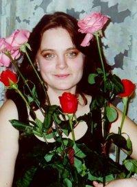 Татьяна Пухликова, 1 февраля , Москва, id4109132