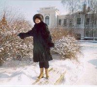 Елена Сивцова, 22 мая 1967, Сумы, id4588483