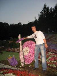 Сергей Полищук, 23 июля 1985, Киев, id6191545