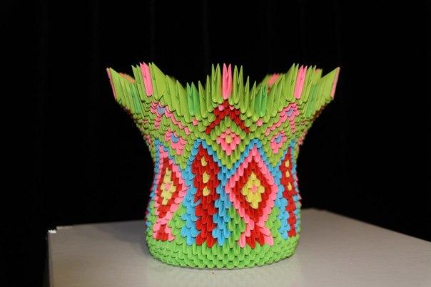 ✂ Модульное оригами ᵀᴴᴱ