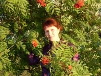 Виктория Чернышёва, 26 июня 1979, Новосибирск, id22183060