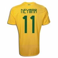 5. Neymar Jr.