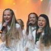 Детские клипы и выступления, песни и песенки