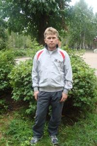 Николай Полковников, 7 мая , Санкт-Петербург, id102115316