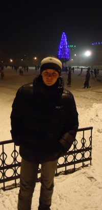 Сергей Мумберг, 17 февраля 1992, Прокопьевск, id124966440