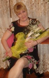 Фаина Туранкина, 8 марта 1953, Самара, id134381187