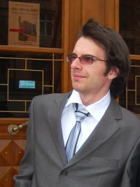 Александр Мацулевич, Полоцк