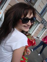 Нина Голубева, Санкт-Петербург