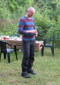 Viktor Vorobjov, 19 ноября , Херсон, id31052866
