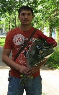 Егор Ленёв