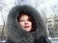 Ирина Никульшина, 23 ноября 1970, Химки, id94618608