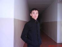 Малик Зайырбаев, 28 ноября 1992, id107318537