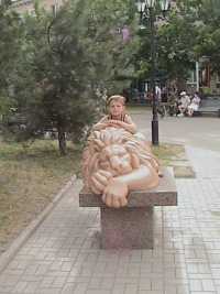 Даниил Захаров, 20 декабря , Мелитополь, id108185511