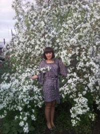 Ольга Сёмкина, 18 мая , Челябинск, id33143071