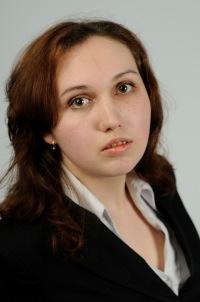 Эльмира Нагуманова