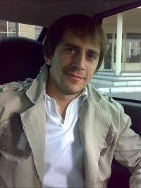 Даник Казакмурзаев, 10 октября 1983, Кемерово, id138117070