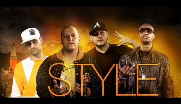 V-style #