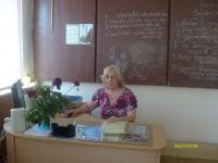 Галина Доронина, 5 января , Вольск, id56432958