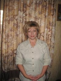 Лариса Завацкая, 19 марта 1966, Москва, id112779351