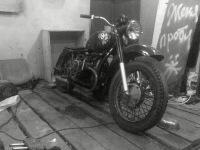 Мотоцикл К---М, 21 мая 1999, Ярославль, id172709793