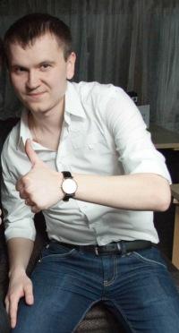 Вячеслав Барышников, 26 июля 1987, Тобольск, id23959646
