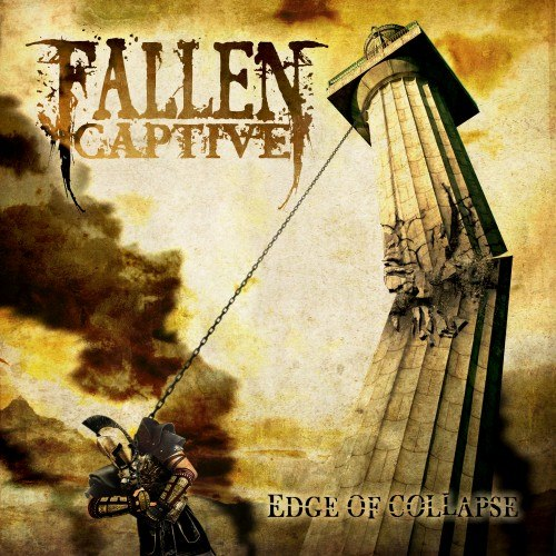 Fallen Captive - Edge of Collapse (2012)