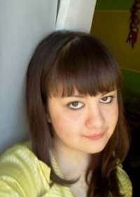 Полина Ахметшина, 27 августа , Нестеров, id172508295