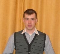 Сергей Баранушкин, 6 июня , Нижний Новгород, id101772594