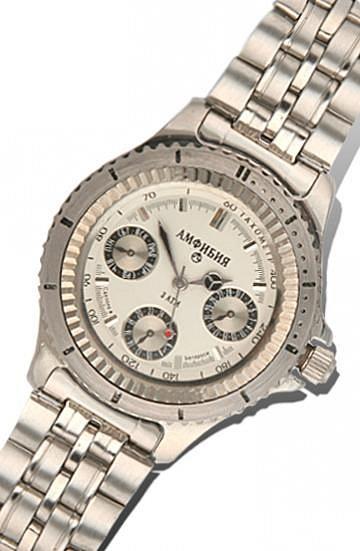 Стильные спортивные часы для мужчин, ценящих не кондиционированную