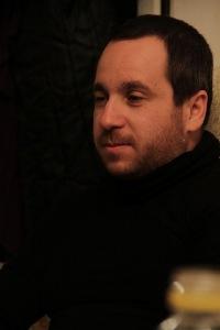 Илья Байбиков