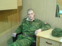 Сергей Пушкарский, 8 сентября 1988, Черепаново, id129482523