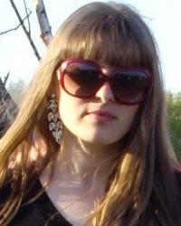 Карина Каргина, 30 сентября 1990, Омск, id141983529