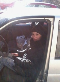 Анастасия Николаева, 27 мая 1986, Екатеринбург, id163921345