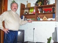 Олег Стоецкий, 2 декабря 1955, Жмеринка, id119048305