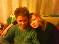 Алена Непомилуева(кашина), 3 июля 1971, Вологда, id132871707