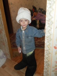Раф Туп, 14 февраля 1990, Волгоград, id146560434