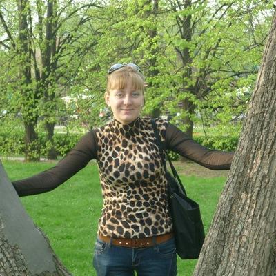 Екатерина Кадильникова, 22 февраля 1989, Волгоград, id53433201