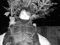 Лиля Бажанова, 18 мая , Красноярск, id111762275